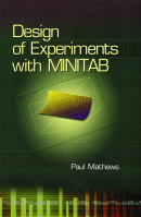 DOE with MINITAB cover